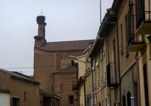 Eglise de Villafafila